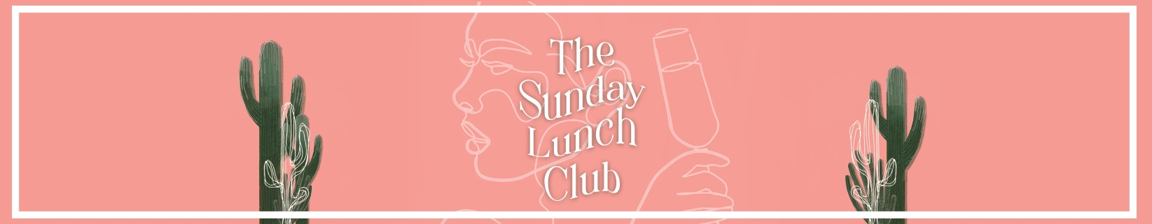 The Sunday Lunch Club Forster